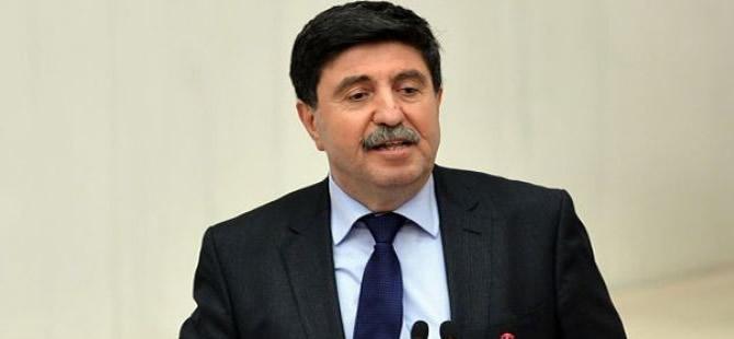 HDP'nin Altan Tan kararı değişti