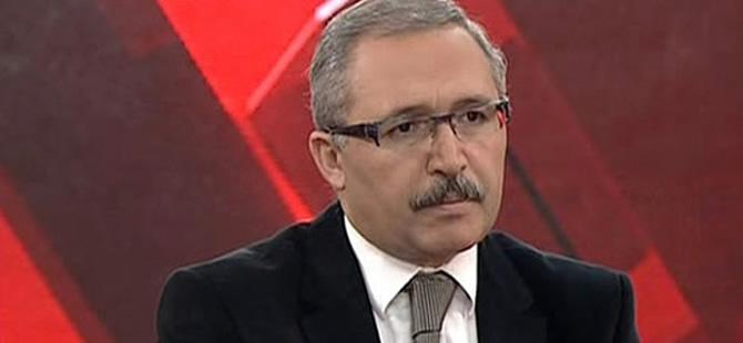 Abdulkadir Selvi, Erdoğan'ı eleştirdi