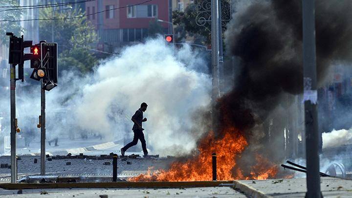 PKK'dan 'kamu düzeni' kararı