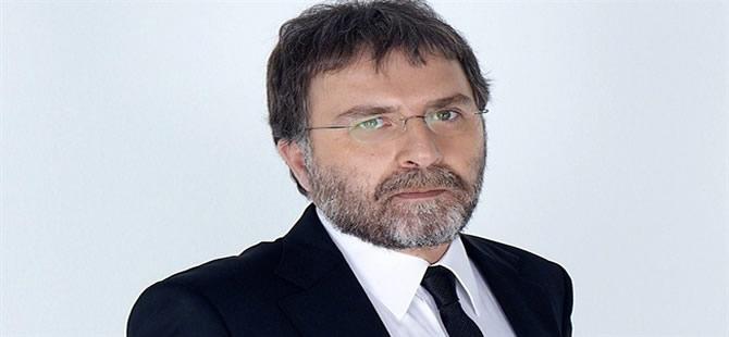Ahmet Hakan'dan Yılmaz Özdil'e: Ebleh faşist