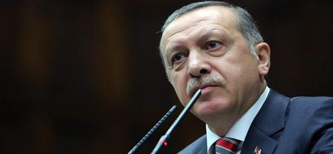 Erdoğan gizlice onaylandı. Resmi Gazetede yayınlanmayacak.