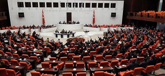 'Paralel yapı' araştırılsın önerisine AK Parti'den red!
