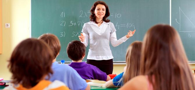 Öğretmenlere sözlü sınav geliyor