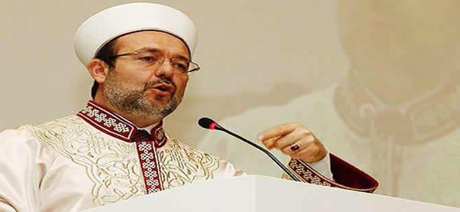 'İslam dünyasının kendi evinin önünü temizlemeli'