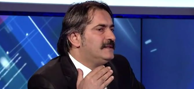 Ercan Taştekin serbest bırakıldı