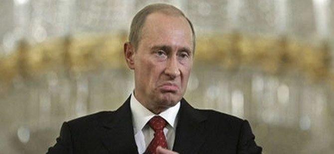 Rus basını merakta, Putin nerede?