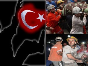Korkunç Rakam: 1414 işçi öldü