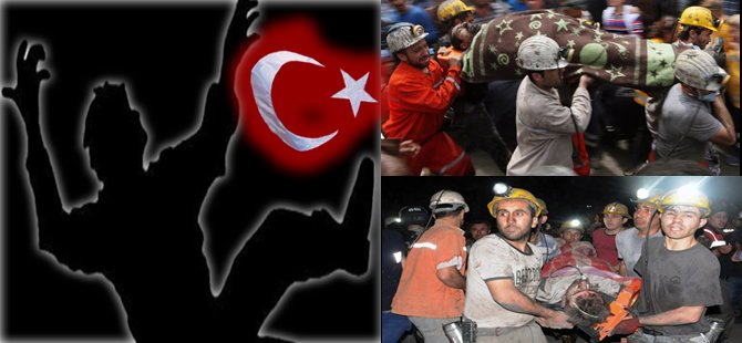 Türkiye'nin işçi hakları karnesini: Zayıf!