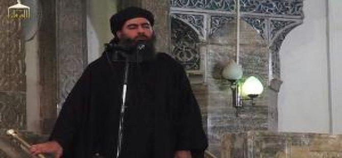 'Bağdadi öldü' iddiası!