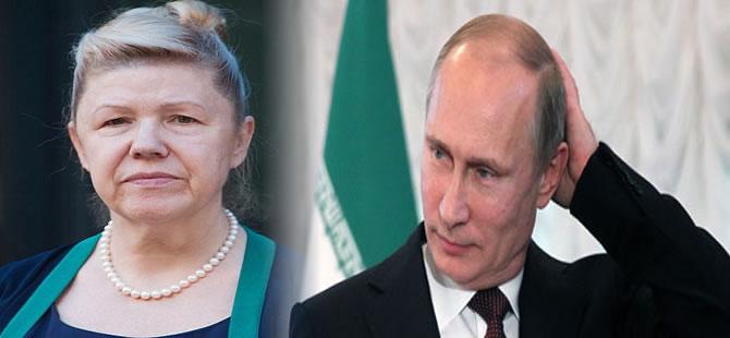 'Putin'in spermiyle elit nesil oluşturalım'