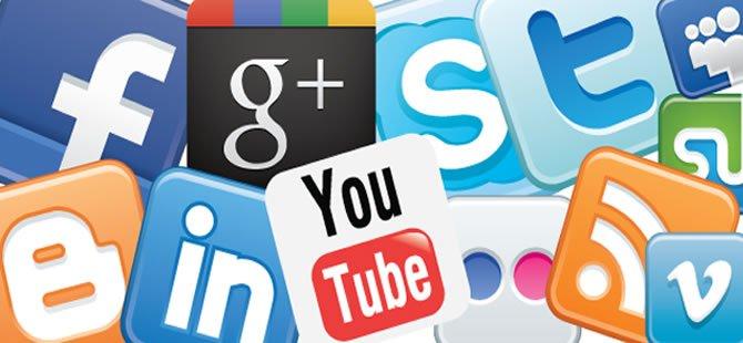 2014'te rakamlarla sosyal medya