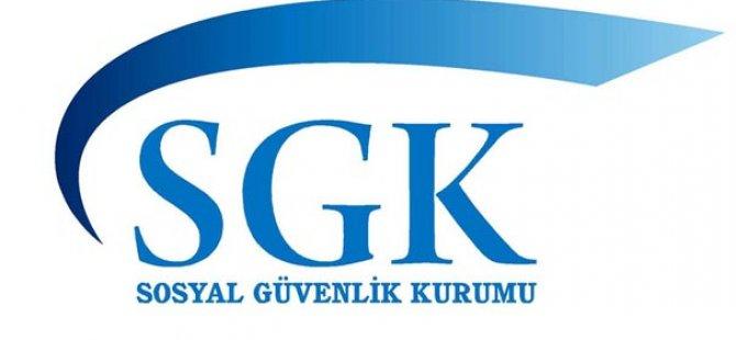SGK'dan 'prim ödemeleri' açıklaması