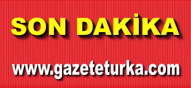 Ankara'da Büyükelçiliği'ne silahlı saldırı