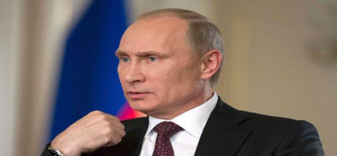 Putin'i terleten gelişmeler
