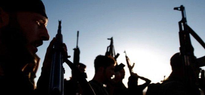 Suriyeli muhaliflerden sert 'Cenevre' açıklaması