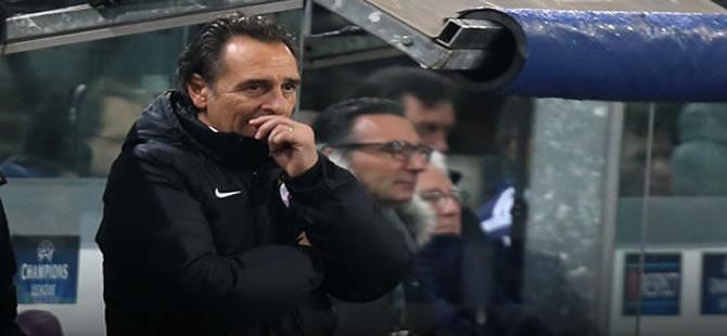 Galatasaray, Prandelli için kararını açıkladı