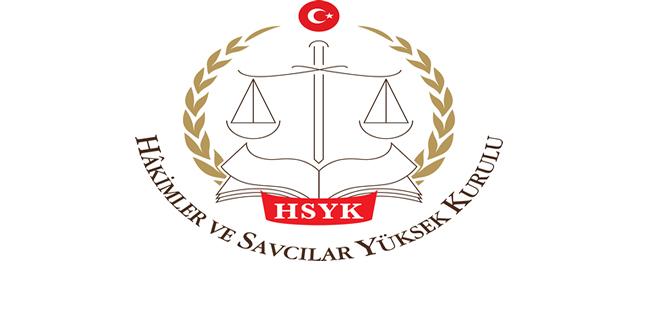 Yeni HSYK'nın ilk kararnameleri açıklandı
