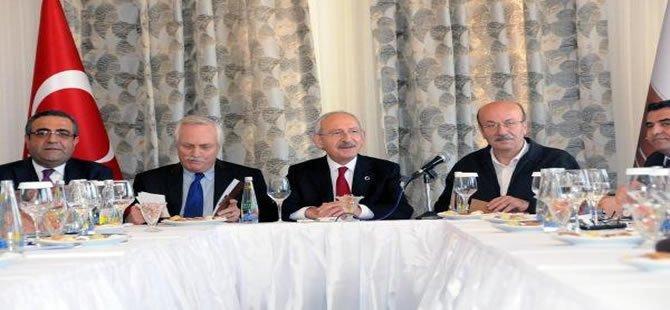 Kılıçdaroğlu, 'Kürt seçmenlerden' oy istedi