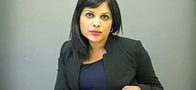 Siyasette 'taciz' skandalı: 'Taciza uğradım' deyip partisinden istifa etti