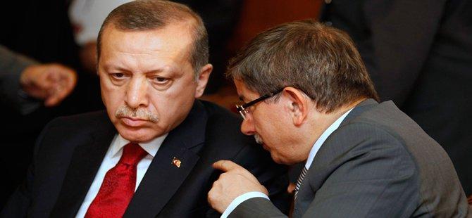 Erdoğan ve Davutoğlu 'terör' mitingi yapacak!