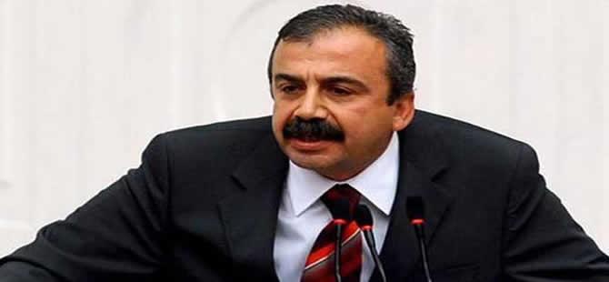 HDP'li Önder'den referandum mesajı: 3. cemre 16 Nisan'da düşecek