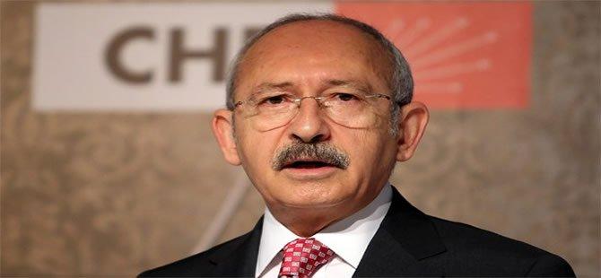 CHP, MHP ve HDP'den randevu istedi