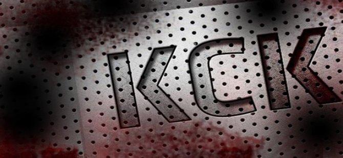 KCK eylemsizlik kararını açıkladı