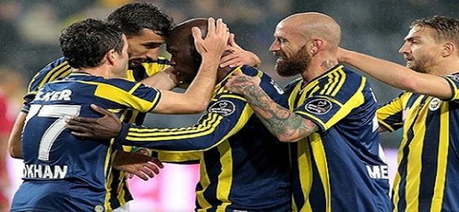 Fenerbahçe başkanlığına adaylığını açıkladı