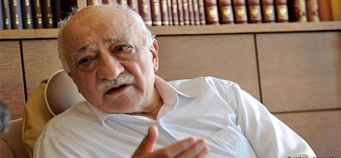 Fethullah Gülen'in müebbet hapsi istendi