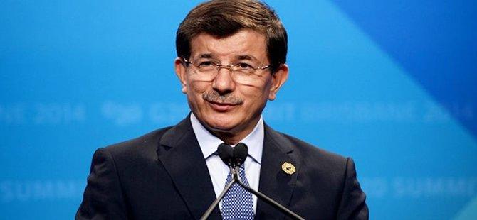 Davutoğlu 'ekonomik tedbirler paketini açıkladı