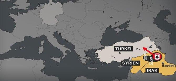 Bild'den Türkiye'ye şok suçlama