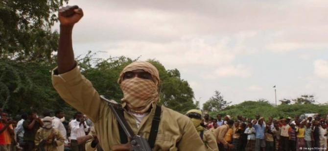 Somali'de terör saldırısı