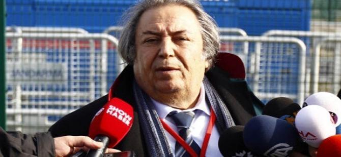 'Cemaat davasında Ergenekon avukatına teklif' iddiasına yalanlama