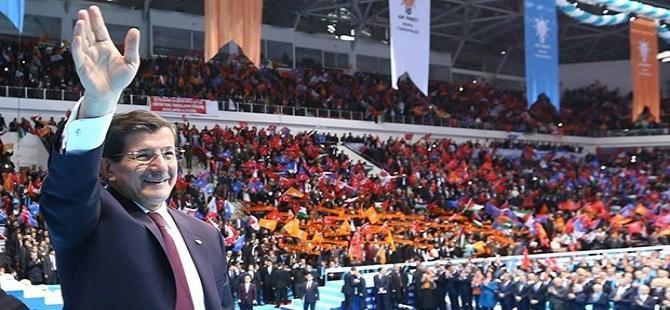AKP'nin seçim şarkısının sözleri