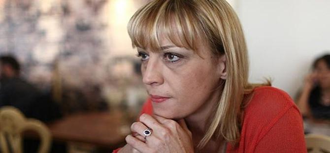 Ceyda Karan, Galatasaray'ı bıraktı; sebep 'Ak Saray'