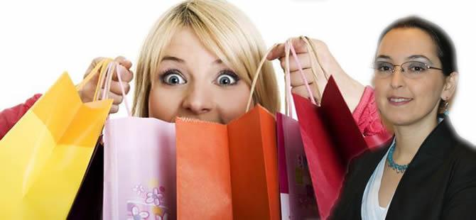 Alışverişi bilinçli yapın, yılbaşında tuzağa düşmeyin!