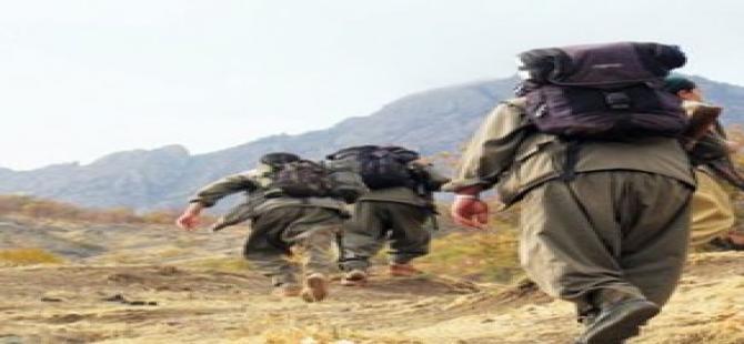 PKK, DEDAŞ binasını bastı!