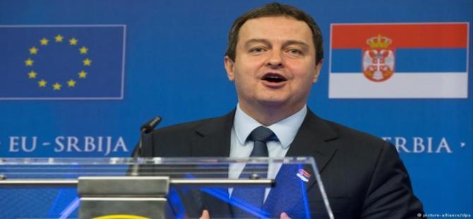 AGİT dönem başkanlığı Sırbistan'da
