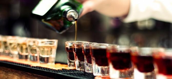 Yeni yılın ilk icraatı alkol ve sigaraya zam!