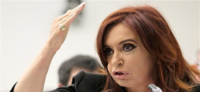 Arjantin Devlet Başkanı'ndan sıra dışı yeni yıl hediyesi