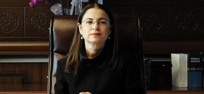 Cumhurbaşkanı ve Başbakan'ın ardından Aile Bakanı da TÜSİAD törenine katılmıyor