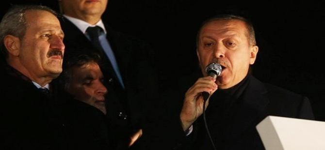 'Biz Yüce Divan'a gidersek peşimizden Bilal Erdoğan da gelir'