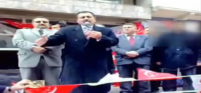 AKP ile ilgili iddialara Muhsin Yazıcıoğlu da 'katıldı'!