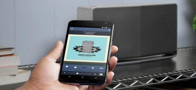 Google'dan AirPlay'e rakip teknoloji!