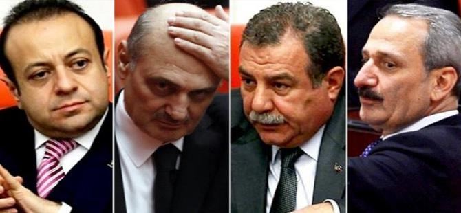 CHP'den 'tapelerin imhasından vazgeçilsin' dilekçesi