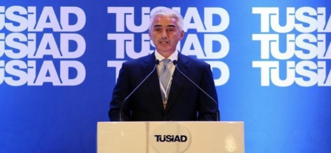Patronlar TÜSİAD Başkanlığı'ndan kaçıyor!