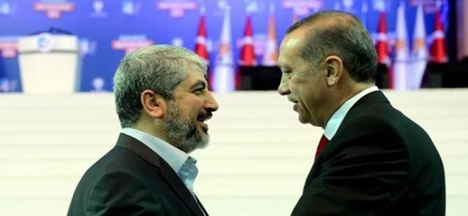 ABD: Türkiye Hamas ilişkisi bizi endişelendiriyor