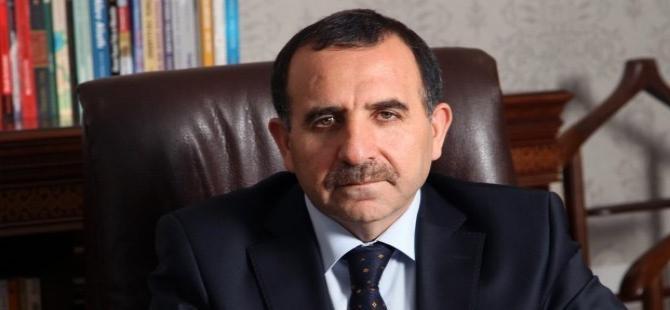 Merkez Parti Genel Başkanı'na terörle mücadele sorgusu