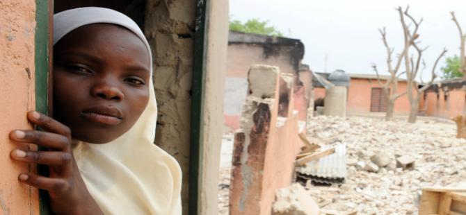 Batı, Boko Haram'ı görmezden geliyor