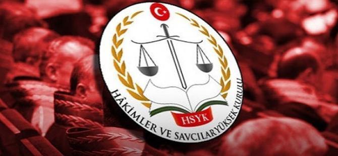 Deniz Feneri, Balyoz, Şike ve MİT dosyalarının Savcıları değişti!